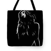 Pure Lust Tote Bag