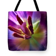 Purple Passions Tote Bag