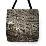 Push It Tote Bag by Patrick M Lynch