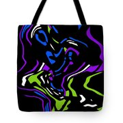 Put It Together Tote Bag