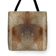 Qi Tote Bag by Christopher Gaston