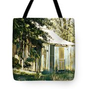 Quarters Tote Bag