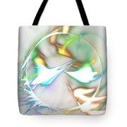 Quasars Tote Bag