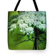 Queen Anne Tote Bag