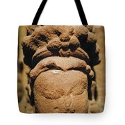 Queen Of Stone Tote Bag