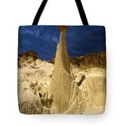Queen Of Wahweap Tote Bag