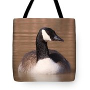 Quiet And Calm Tote Bag