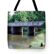 Quiet Creek Tote Bag