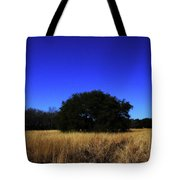 Quiet Meadow Tote Bag