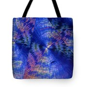 Quinic Acid Tote Bag