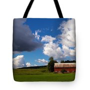 Quintessential Vermont Tote Bag