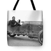 Race Car, 1914 Tote Bag