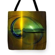 Race To Obsolescence  Tote Bag