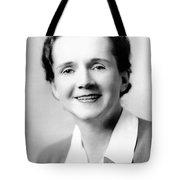 Rachel Carson (1907-1964) Tote Bag by Granger