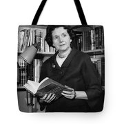 Rachel Louise Carson Tote Bag by Granger