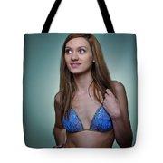 Rachel12 Tote Bag