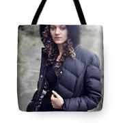 Rachel8 Tote Bag