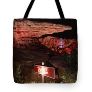 Radiator Racers - Cars Land - Disneyland Tote Bag