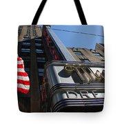 Radio City Music Hall 2 Tote Bag
