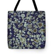 Radiolarian Ooze Lm Tote Bag