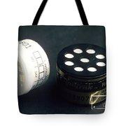 Radon Test Kit Tote Bag