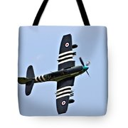 Raf Faircy Firefly Tote Bag