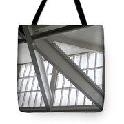 Rafters Tote Bag