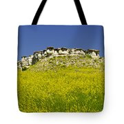 Ragweed Bluffs Tote Bag