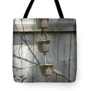 Rain Catchers Tote Bag