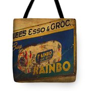 Rainbo Bread Tote Bag