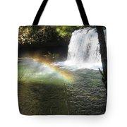 Rainbow Mist 2 Tote Bag