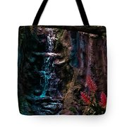 Rainforest Eden Tote Bag