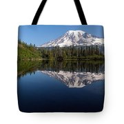 Rainier Clarity Tote Bag
