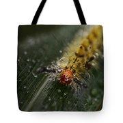 Raining On My Parade Tote Bag