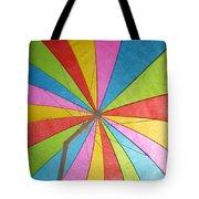 Raining Sunshine Tote Bag