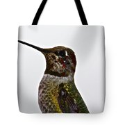Rainy Day Guest Tote Bag