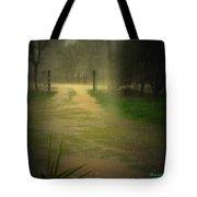Rainy Daze Again Tote Bag