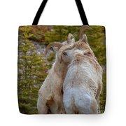 Ram-bunctious Tote Bag