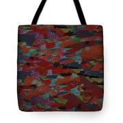 Rambling Paranoia Tote Bag