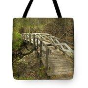 Ramsey Creek Scene 12 Tote Bag