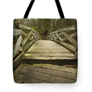 Ramsey Creek Scene 16 Tote Bag
