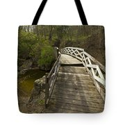 Ramsey Creek Scene 9 Tote Bag