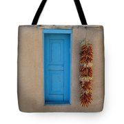 Ranchos De Taos Wall Tote Bag