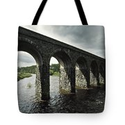 Randalstown, Co Antrim, Ireland Tote Bag