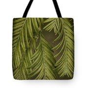 Random Nature Tote Bag