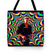 Randy Wolfe Tote Bag