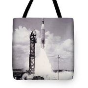 Ranger 7 Launch Tote Bag