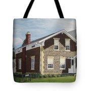 Rasey House Tote Bag