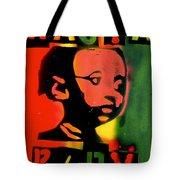 Rasta Baby Tote Bag
