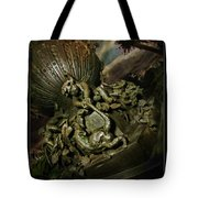 Rat By The Tail Tote Bag